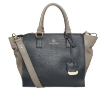 Handtasche 'Gaspard' blau