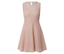 Kleid 'Allie' rosa