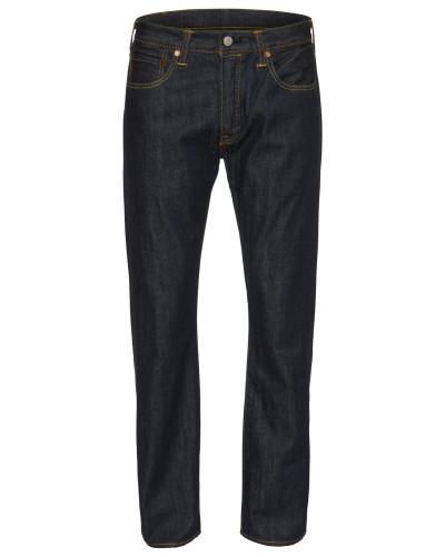 Jeans '501 Original Fit' dunkelblau