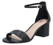 Sandale 'Villarosa' schwarz