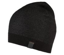 Mütze 'Franek-2' schwarz