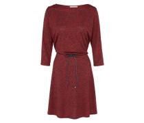 Kleid 'selina' rot