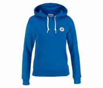 Kapuzensweatshirt »Core Popover Hoodie« blau