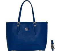 TascheGold blau