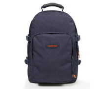 'Authentic Collection Provider 17' Rucksack 44 cm Laptopfach navy
