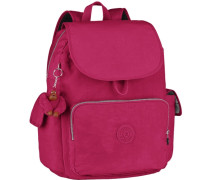 Basic City Pack L B Rucksack 35 cm lila