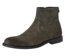 Boots 'Cultroot_Zipb_sdpl' grün