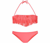 Bandeau-Bikini hummer