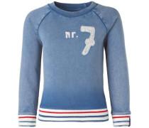 Pullover Godega blau