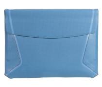 Thermo Tech Macbook Sleeve Laptophülle 305 cm hellblau