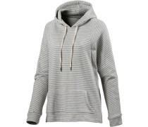 Jolene Sweatshirt Damen grau