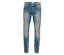 Jeans 'onsLOOM Light Blue' blue denim