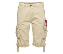 Shorts 'Jet' karamell