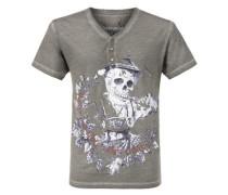 Shirt Oskar grau