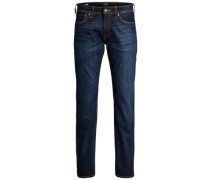 Regular fit Jeans Jjiclark Jjoriginal GE 871 LID Noos dunkelblau