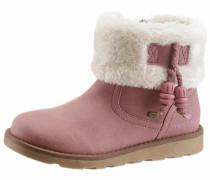 Winterboots rosé