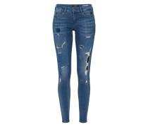 Jeans 'La Parisienne' blau