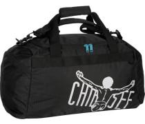 Urban Solid Matchbag Reisetasche 56 cm schwarz