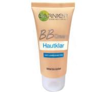 'Hautklar 5in1 BB-Cream' Gesichtspflege braun