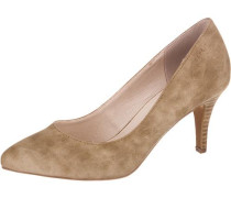 Rossy Pump Pumps braun