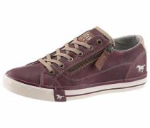 Shoes Sneaker bordeaux