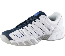 Bigshot Light 2.5 Tennisschuhe Herren blau / weiß