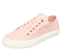 Sneaker 'Zoe' in Low-Rise rosa