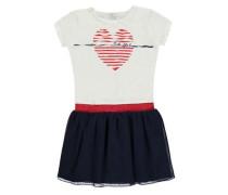 Kleid Sailor Girl weiß