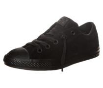 "Sneaker ""Chuck Taylor All Star Street Slip OX"" schwarz"