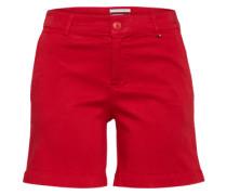 Chino Shorts 'essential' rot