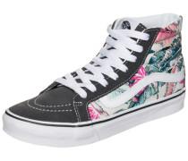 Sk8-Hi Slim Tropical Sneaker mischfarben