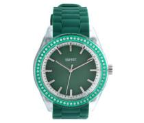 Armbanduhr 'Play Es900692003' grün