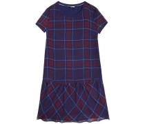 Kleid 'thdw RN Check Dress S/S 33' mischfarben