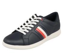 Sneaker low 'd2285Anny 2A' nachtblau / dunkelblau / rot / weiß