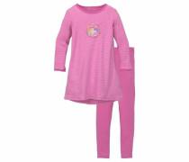 'Lillifee' Nachthemd lang für Mädchen rosa