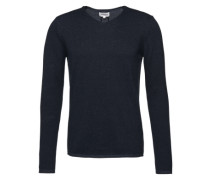 Pullover 'plated Pullover 9gg' dunkelblau