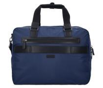 'S'Pore' Weekender Reisetasche 46 cm blau
