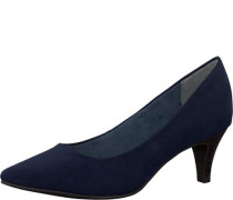 Pumps 'Pointed' navy