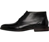 Schnürhalbschuh 'essential Leather Boot'
