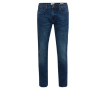 Jeans 'slim denim' blue denim