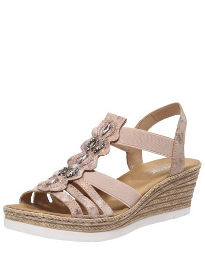 Damen - Pumps & High Heels '619B2-31' rosé