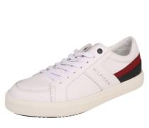Sneaker Low 'Moon' weiß