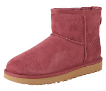 Boots 'Classic Mini II' rot