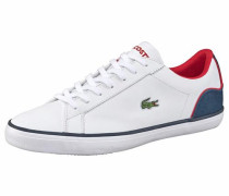 Sneaker 'Lerond 317 1 Cam' dunkelblau / rot / weiß