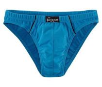 Minislips (4er Pack) blau