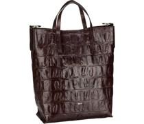 Handtasche ' Julie Croco 29146 '