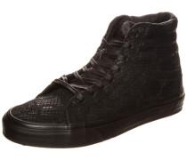 Sk8-Hi Reissue DX Reptile Sneaker Damen schwarz