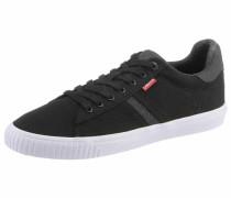 Sneaker »Skinner« schwarz