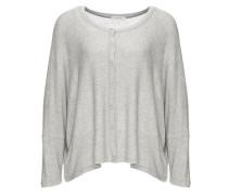 Oversize Shirt 'Satima' grau