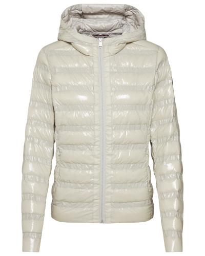 Jacke 'giacche Piuma Donna' beige